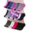 BUM Women's No-Show Socks (30-Pairs)