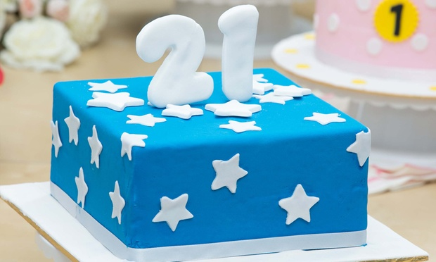 Magasin Cake Design Lausanne : Fondant Cake @ Jez Boutique Cakes