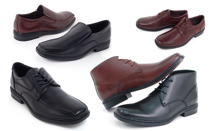 Alpine Swiss Men's Dress Shoes and Boots. Multiple Styles Available from $29.99–$36.99. Free Returns.