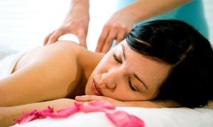 Dos Manos Massage Studio: $39 for a 90-Minute Massage at Dos Manos Massage Studio ($115 Value)