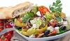 Lihoudies Cafe - Lihoudies Cafe: $18 for Two Groupons, Each Good for $15 Worth of American and Greek Treats at Lihoudies Cafe ($30 Value)