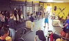 CrossFit LVI - Poway: One Month of Unlimited CrossFit Classes from Crossfit Lvi (75% Off)