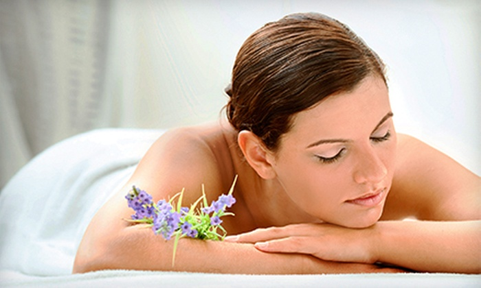 WitchyReiki by Susan Langley - Orangevale: 60- or 90-Minute Massage from Susan Langley Holistic Massage and Reiki (Up to 64% Off)