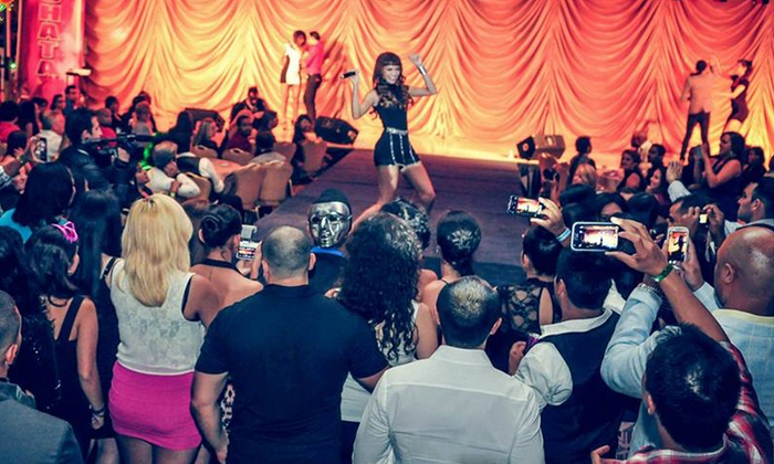 DC Bachata Congress - Washington Hilton: 7th Annual DC Bachata, Kizomba & World Latin Dance Festival at Washington Hilton on August 7–9 (Up to 57% Off)