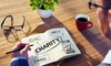 Causes & Things: $198 for a PR and Marketing Service Package from Causes & Things ($450 Value)