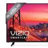 "Vizio 48"" SmartCast E-Series Full-Array LED 4K UHD Home Theater TV"