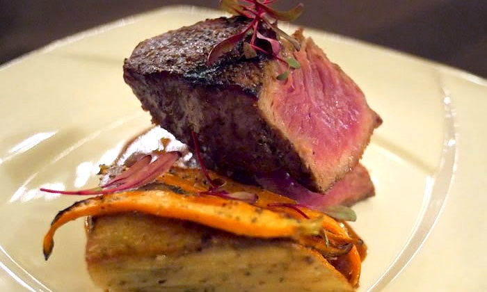 Remington's - Scottsdale: $37 for $60 Worth of Upscale American Cuisine at Remington's Restaurant