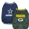 NFL Officially Licensed Pet Jackets