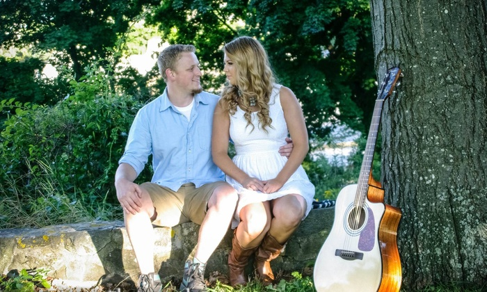 Andrea Segars Photography - On location: $65 for a 60-Minute On-Location Photo Shoot from Andrea Segars Photography ($225 Value)