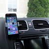 Vehicle Air Vent Smartphone Mount (1- or 2-Pack)