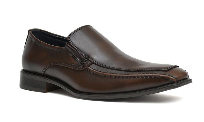 joseph abboud s dress shoes groupon goods