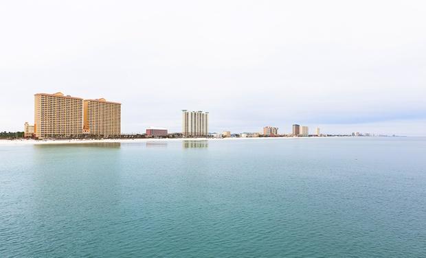 Origin Beach Resort - Panama City Beach, FL: Stay at Origin Beach Resort by Emerald View Resorts in Panama City Beach, FL. Dates into February.