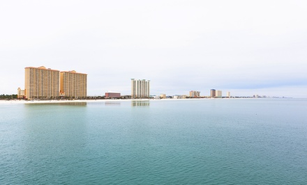 Stay at Origin Beach Resort by Emerald View Resorts in Panama City Beach, FL. Dates into June.