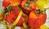 Bukhara Indian Bistro - Jamaica Plain: Tandoori-Cooked Indian Cuisine at Bukhara Indian Bistro (Up to 51% Off). Two Options Available.
