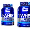 USN 1-Whey Hydrolysate Dietary Supplement (3 Pounds)