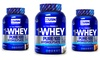 USN 1-Whey Hydrolysate Dietary Supplement (3 Pounds): USN 1-Whey Hydrolysate Dietary Supplement (3 Pounds)