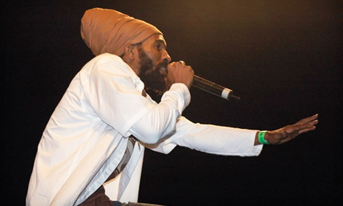 Live Reggae Concert feat. Spragga Benz - West Palm Beach: $15 to See Spragga Benz, DJ Bounty, and Supa Sound at Negril Restaurant and Lounge on Friday, March 8 ($30 Value)