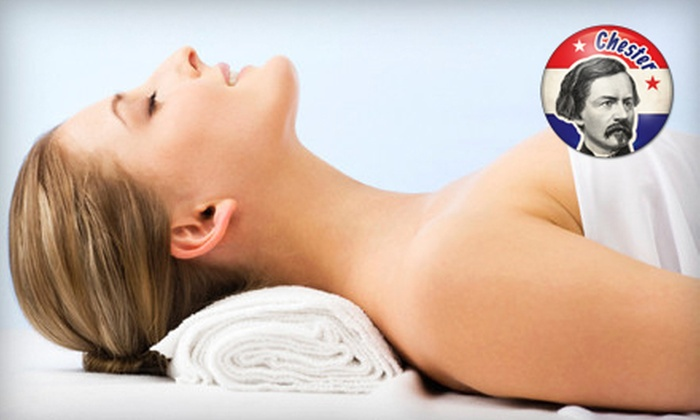 Studio Cesar Inc. - Valhalla: One-Hour Facial or 2.5-Hour Spa Package at Studio Cesar Inc. (Up to 60% Off)