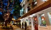 Boutique Hotel in Charming Downtown Area