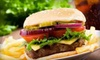 The Lodge Sports Grille - Mukilteo: $15 for $30 Worth of American Fare and Drinks at The Mukilteo Lodge Sports Grille