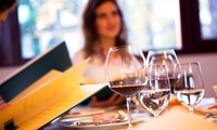 Brunch and Free-Flowing Prosecco for Two or Four at Signature Steakhouse
