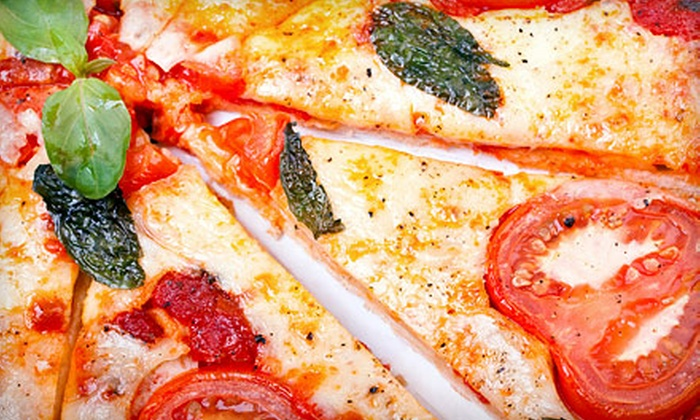 Scugnizzi - Arlington Center: Italian Cuisine for Dinner at Scugnizzi (Up to 50% Off). Two Options Available.