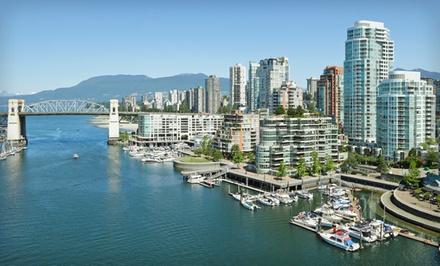Waterfront Hotel Vancouver Wa
