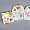 Little Learners Peek-a-Boo 4-Book Set