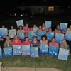 Up to 54% Off Painting Party at Happy Little Brush Strokes