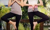 InTouch Organic Leggings Combo Pack: $28.99 for an InTouch Organic Leggings Combo Pack ($114.90 List Price). Free Shipping and Returns.