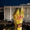 Casino Hotel near Las Vegas Strip