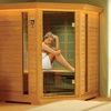 Up to 72% Infrared Sauna Sessions