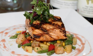 Litchfield's At The Wigwam: $35 for $60 Worth of Farm-to-Table Dinner at Litchfield's