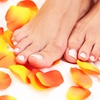 56% Off Mani-Pedis at The Beauty Boutique