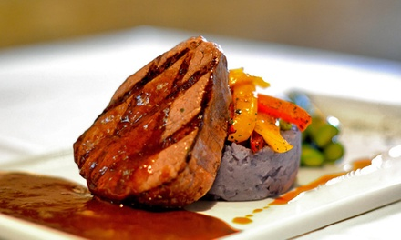 BYOB Dinner for Two or Four or More at Artango South American Bistro (Up to 50% Off)