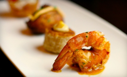 Prix Fixe Dinner for Two (a $78 value) - Regional Tasting Lounge in Vancouver