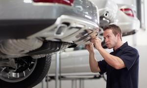 Carrozzeria Europacar: Riparazione e verniciatura auto per danni lievi, medi o gravi con Carrozzeria Europacar