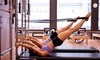Up to 60% Off Pilates Classes at Power Pilates