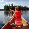 Up to 51% Off Tube or Canoe Trip in Scottsville