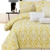 10- or 11-Piece Cotton Comforter Set