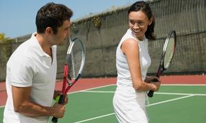 Lake Arrowhead Tennis: $60 for $200 Worth of Tennis Lessons — Lake Arrowhead Tennis