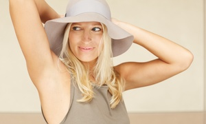 Grandeur Advanced Laser & Skin Care Clinic: Laser Hair Removal at Grandeur Advanced Laser & Skin Care Clinic (Up to 88% Off). Six Options Available.