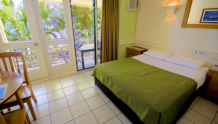 Whitsundays: Three-Night Getaway 1