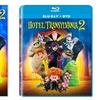 Hotel Transylvania 2 on Blu-Ray or DVD (Preorder)