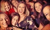Up to 58% Off Breast-Cancer Awareness Bar Crawl