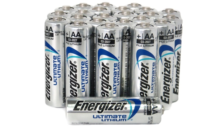24 pack of energizer batteries groupon goods. Black Bedroom Furniture Sets. Home Design Ideas