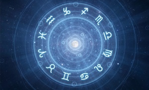 Of Universal Mind: Astrology Reading for One or Two at Of Universal Mind (75% Off)