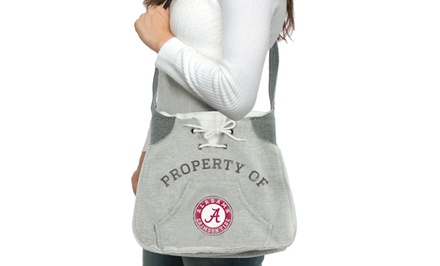 NCAA Hoodie Sling. Multiple Teams Available. Free Returns.