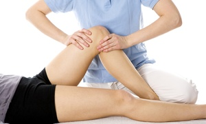 Mike Bell Therapy: Mike Bell Therapy: 30- or 60-Minute Treatment (Up to 61% Off)