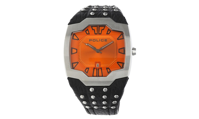 Police Watch for Men or Women 4